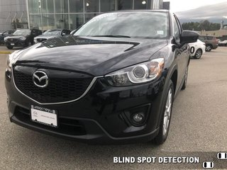 2015 Mazda CX-5 GT  - Leather Seats -  Sunroof