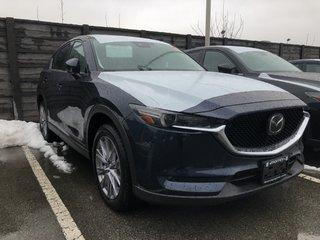 2019 Mazda CX-5 GT AWD 2.5L I4 T at