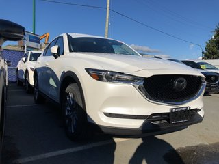 2019 Mazda CX-5 GT AWD Check out the sales and the programs! Click