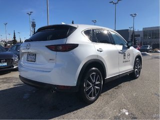 2019 Mazda CX-5 GT AWD with turbo! Upgraded to 250 hp. Click here