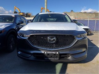 2019 Mazda CX-5 GT AWD Check out this top of the line CX5