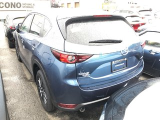 2019 Mazda CX-5 GS AWD ready for immediate delivery! Check it out!
