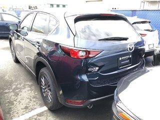 2019 Mazda CX-5 GS AWD on sale! Click here