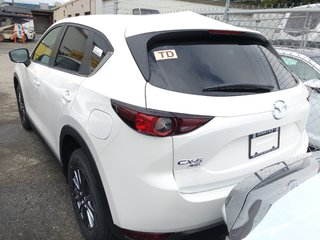 2019 Mazda CX-5 GS AWD Rated Top in class! Recommended pick!