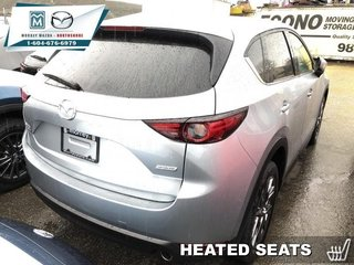2019 Mazda CX-5 Signature Auto AWD  - Head-up Display