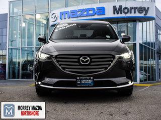 2016 Mazda CX-9 GT 7 Passenger. Great looker! Certified!