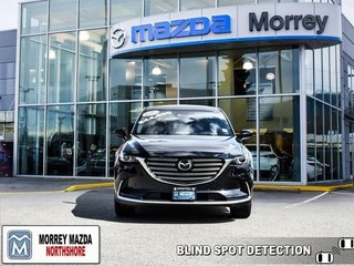 2018 Mazda CX-9 Signature  - One owner - Certified