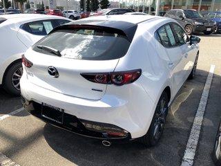 2019 Mazda Mazda3 Sport GT 7th Generation! Quiet, Spirited, fun to drive!