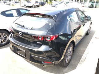 2019 Mazda Mazda3 Sport GS Hatchback. Now with the 2.5L engine! Click