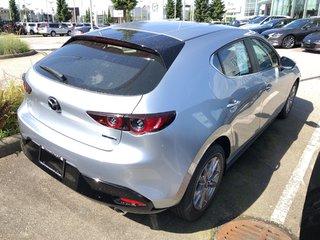 2019 Mazda Mazda3 Sport GX 6sp
