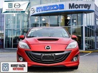 2010 Mazda Mazda3 Base
