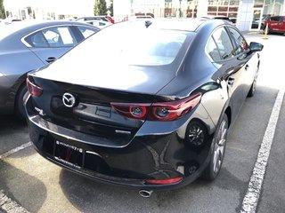 2019 Mazda Mazda3 GS New 7th Generation. Quiet, Spirited! Click