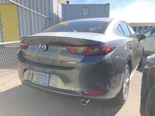 2019 Mazda Mazda3 GS AWD. In stock, take it home today!