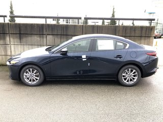 2019 Mazda Mazda3 GS All Wheel Drive! Loaded with options. Click