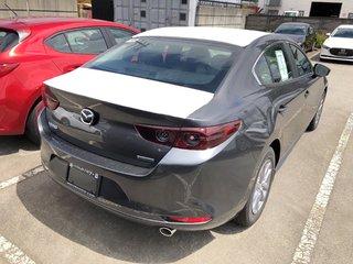 2019 Mazda Mazda3 GX 6sp