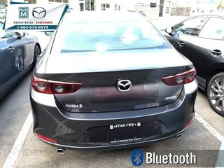 2019 Mazda Mazda3 GX Auto FWD  - Android Auto