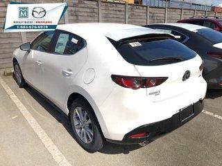 2019 Mazda Mazda3 GS  - Luxury Package