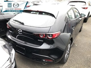 2019 Mazda Mazda3 GS  - Luxury Package