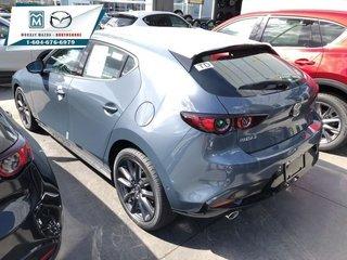2019 Mazda Mazda3 GT  - Premium Package