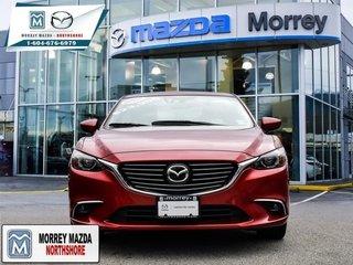 2016 Mazda Mazda6 GT  - Low Mileage