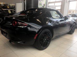 2017 Mazda MX-5 RF Big Price reduction! Demo model! Special Ed.