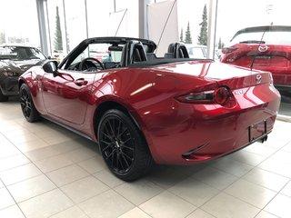 2018 Mazda MX-5 GS 6sp