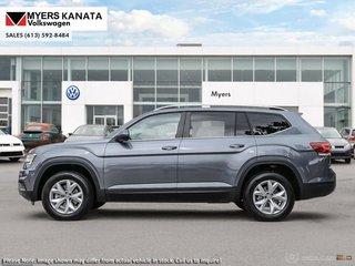 2018 Volkswagen Atlas Comfortline 3.6 FSI  - Bluetooth - $342.53 B/W
