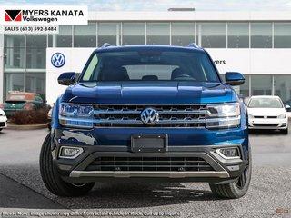 Volkswagen Atlas Highline 3.6 FSI  - $399.93 B/W 2018