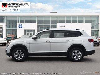 Volkswagen Atlas Comfortline 3.6 FSI  - Bluetooth 2018