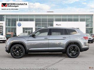 2018 Volkswagen Atlas Execline 3.6 FSI