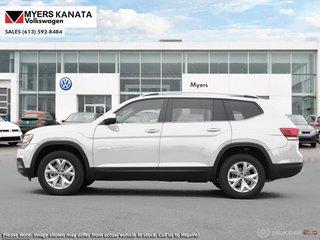 2018 Volkswagen Atlas Trendline 3.6 FSI  - Bluetooth