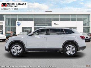 2019 Volkswagen Atlas Execline 3.6 FSI  - Navigation