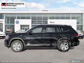 Volkswagen Atlas Comfortline 3.6 FSI 4MOTION 2019