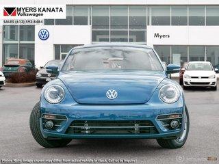 Volkswagen Beetle Convertible Coast  - Sunroof - $251.51 B/W 2018