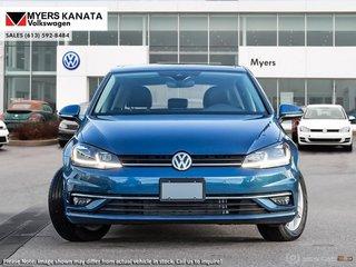 Volkswagen GOLF SPORTWAGEN Comfortline Auto  - $214.96 B/W 2018