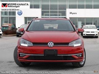 Volkswagen GOLF SPORTWAGEN Comfortline Auto  - $208.82 B/W 2018