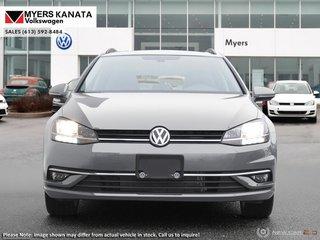 Volkswagen GOLF SPORTWAGEN Comfortline DSG 4MOTION  - $198.40 B/W 2018