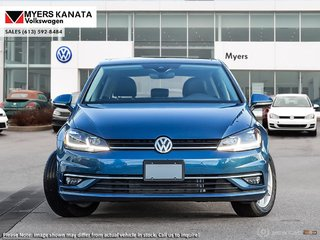 Volkswagen Golf 5-Dr 1.8T Comfortline 6sp at w/Tip 2018