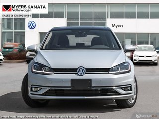 Volkswagen Golf Execline 5-door Auto 2019