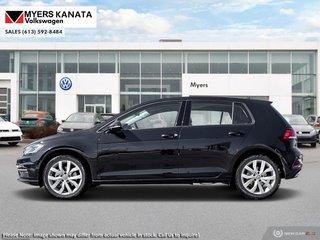 2019 Volkswagen Golf Execline 5-door Auto  - Navigation