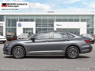 Volkswagen Jetta Highline 1.4T 6sp 2019