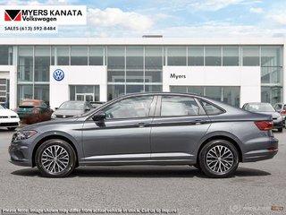 Volkswagen Jetta Highline 1.4T 8sp w/Tip 2019