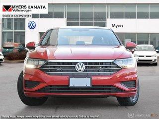Volkswagen Jetta Highline Manual  - Sunroof - $188.88 B/W 2019