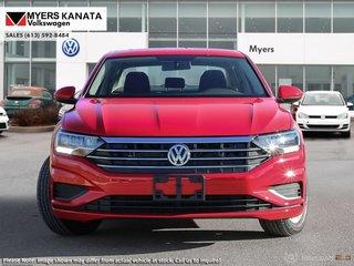 Volkswagen Jetta Comfortline Auto  - Heated Seats - $151.28 B/W 2019