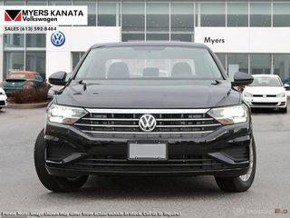 2019 Volkswagen Jetta Comfortline Auto  - Heated Seats - $151.52 B/W