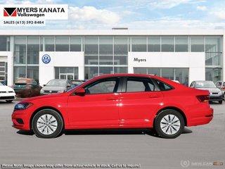2019 Volkswagen Jetta Comfortline Auto  - Heated Seats - $171.22 B/W
