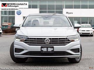 2019 Volkswagen Jetta Highline Auto  - Sunroof