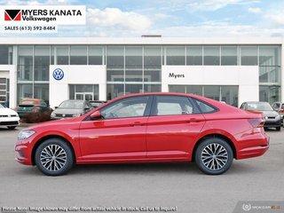 Volkswagen Jetta Highline Auto  - Sunroof 2019