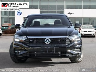 Volkswagen Jetta Highline Manual 2019