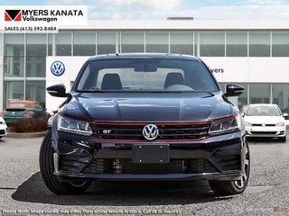 Volkswagen Passat GT 3.6L VR6 6sp DSG at w/Tip 2018